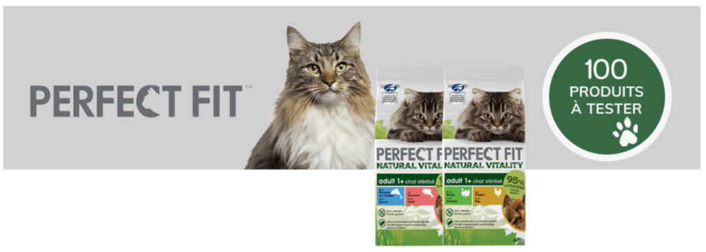 PERFECT FIT™ Natural Vitality