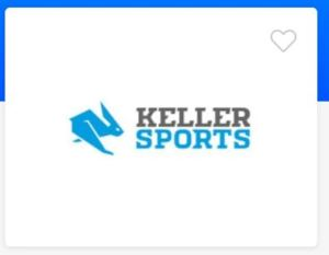 Code promo Keller Sport