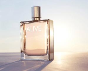 Test gratuit : parfum hugo boss alive