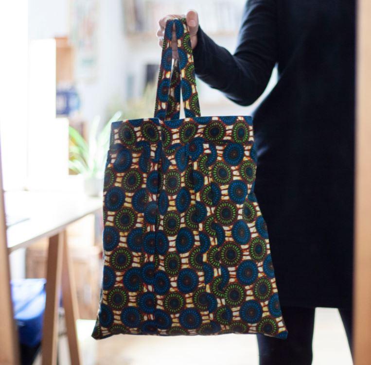 Read more about the article Patron gratuit : tot bag