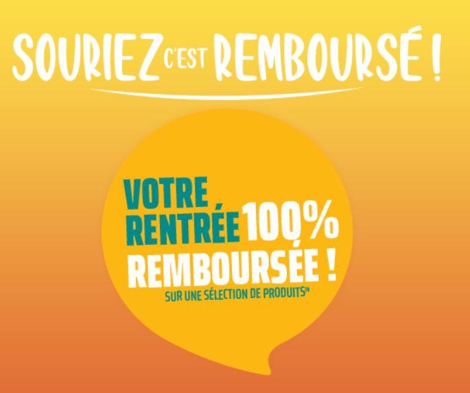 Read more about the article Offre de remboursement Bureau Vallée