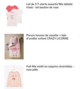 Read more about the article Bon plan chez Vertbaudet
