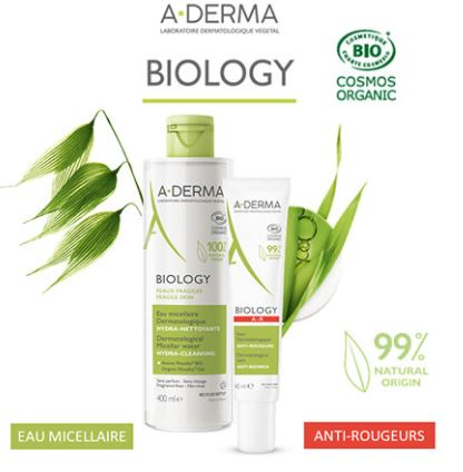 soin dermatologique BIOLOGY AR