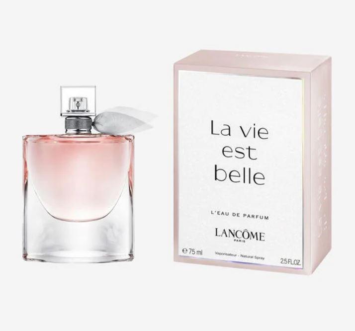 You are currently viewing Miniature La Vie est Belle de Lancôme