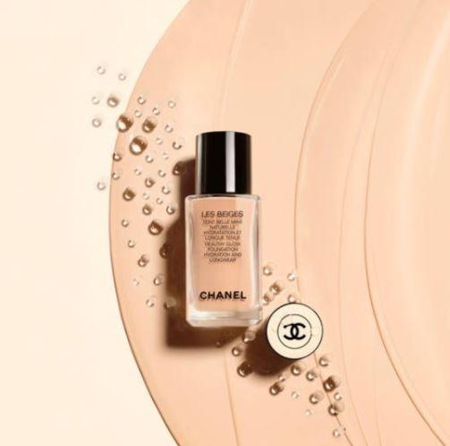 You are currently viewing Echantillon gratuit :  fond de teint Chanel