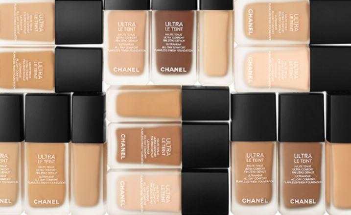 Read more about the article Echantillon gratuit Ultra le teint de Chanel