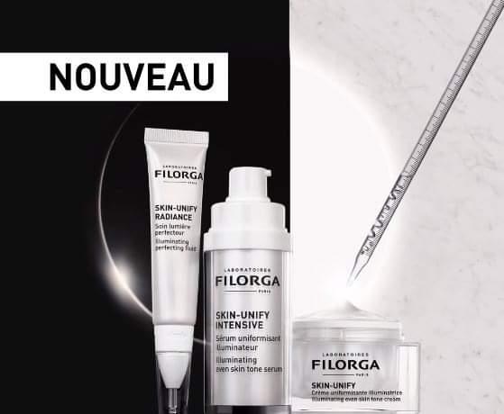 Read more about the article Echantillon gratuit skin-unify de Filorga