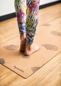Yogamatata tapis éthique et design