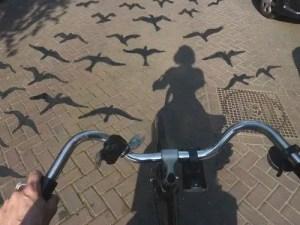 Voyage responsable en vélo