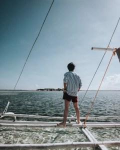Voyage responsable en voilier