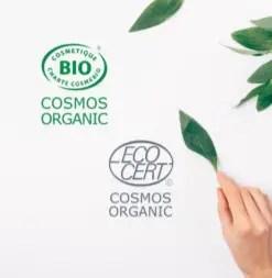 Les poulettes Paris Cosmos Organic et Ecocert