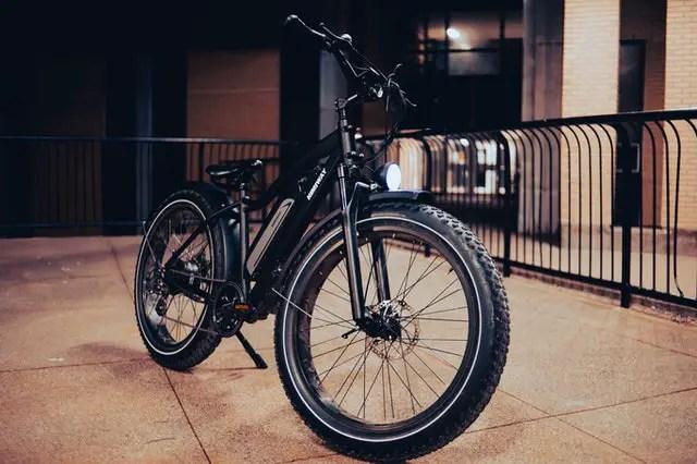 Comparatif meilleur vélo électrique