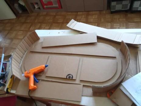 Comment faire ses meubles en carton ?