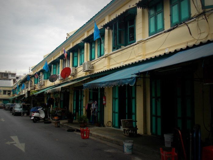 Quartier-typique-Bangkok