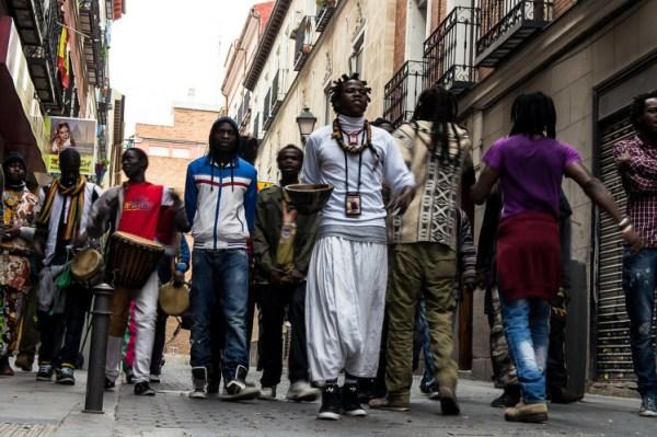 Photo : MAD intercultural
