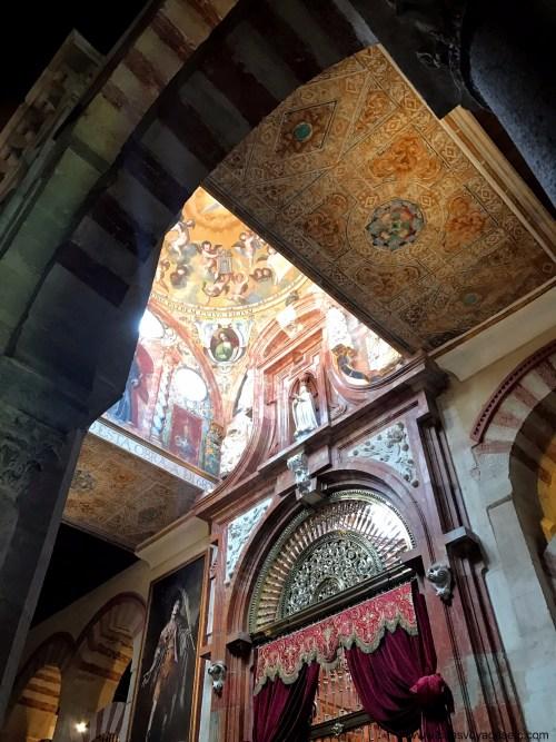 Mosquée-de-Cordoue