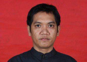 Ebin Marwi. dok/pribadi