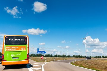 FLIXBUS SALES: TICKETS FROM 1 EURO EACH-WAY FROM SOME EUROPEAN COUNTRIES
