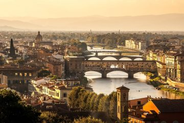 FLORENCE  (ITALY): HOTEL 4*  (1 NIGHT)  FOR 12 EUROS P/P