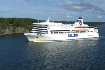 TALLINK SALE: FERRY – CRUISE FROM TURKU TO STOCKHOLM FOR 5 EUROS