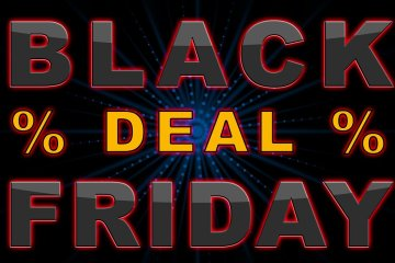 BLACK FRIDAY SALES 2019:  CRUISES