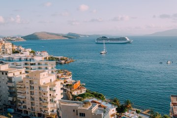 LAST MINUTE: 12 DAYS CRUISE FULL BOARD FROM ITALY TO GREECE; ISRAEL, CYPRUS AND BACK TO ITALY FOR 225 EUROS