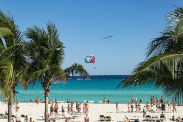 LAST MINUTE CANCUN: NON STOP ROUND TRIP FROM SWEDEN FOR 168 EUROS