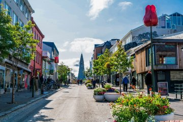 ICELAND: NON-STOP ROUNDTRIP FROM UK FOR 40 EUROS