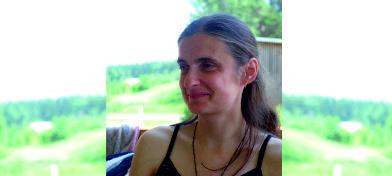 Daina Salmiņa