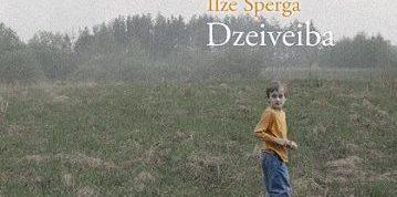 "Ilze Sperga par gruomotu ""Dzeiveiba"""