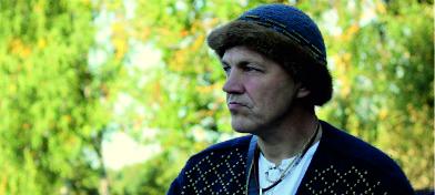 """Aleksandrs Lubāns (""""Kroma kolna broliste"""" vadeituojs)"""