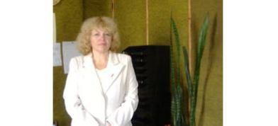 Nautrānu vydsškolys školuotuoje Veronika Dundure