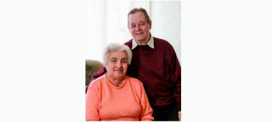 Vitolds i Antonina Milaševiči