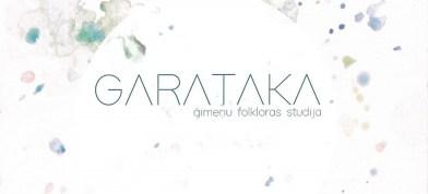 """Saimu folklorys studeja """"Garataka"""" ar koncertdarbeibu i albumu """"Laukā"""""""