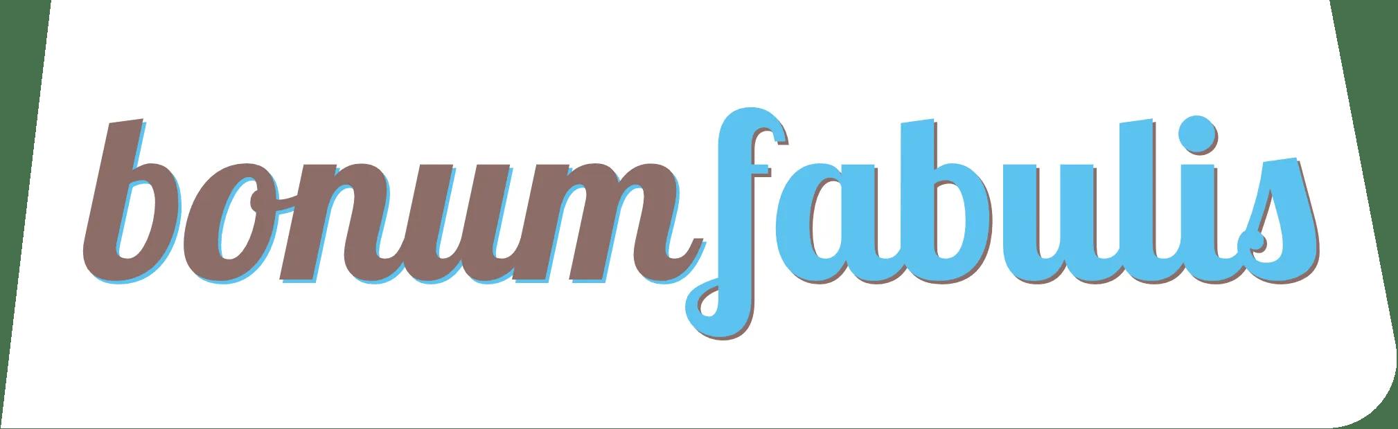 bonum fabulis