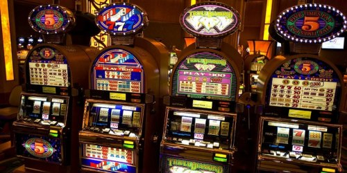 Игровые аппараты бесплатно казино рояль метод маккинли казино лохотрон