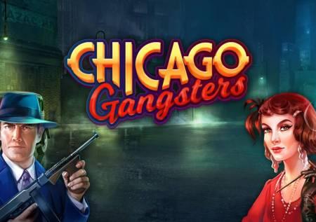 Chicago Gangsters – uzbudljiva mafija Čikaga!