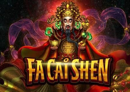 Fa Cai Shen – Bog sreće donosi bogatstvo!