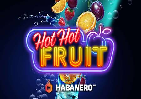 Hot Hot Fruit – do džekpota uz šarene voćkice!