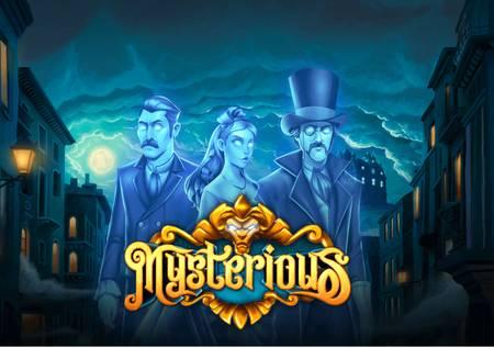 Mysterious – uplovite u noć tame i misterije!
