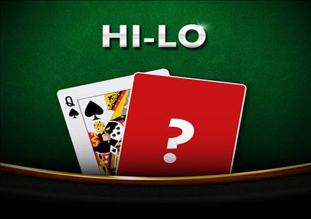 Hi Lo – čik pogodi! Neodoljiva igra za ljubitelje adrenalina!