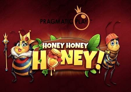 Honey Honey Honey – uzbudljiva avantura pčelica!