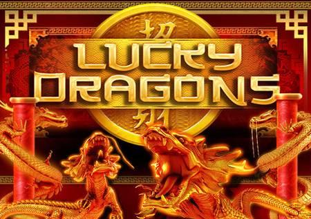 Lucky Dragons – ti i zmaj na istoj strani!