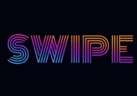 Swipe – posložite kombinaciju za veliki dobitak!