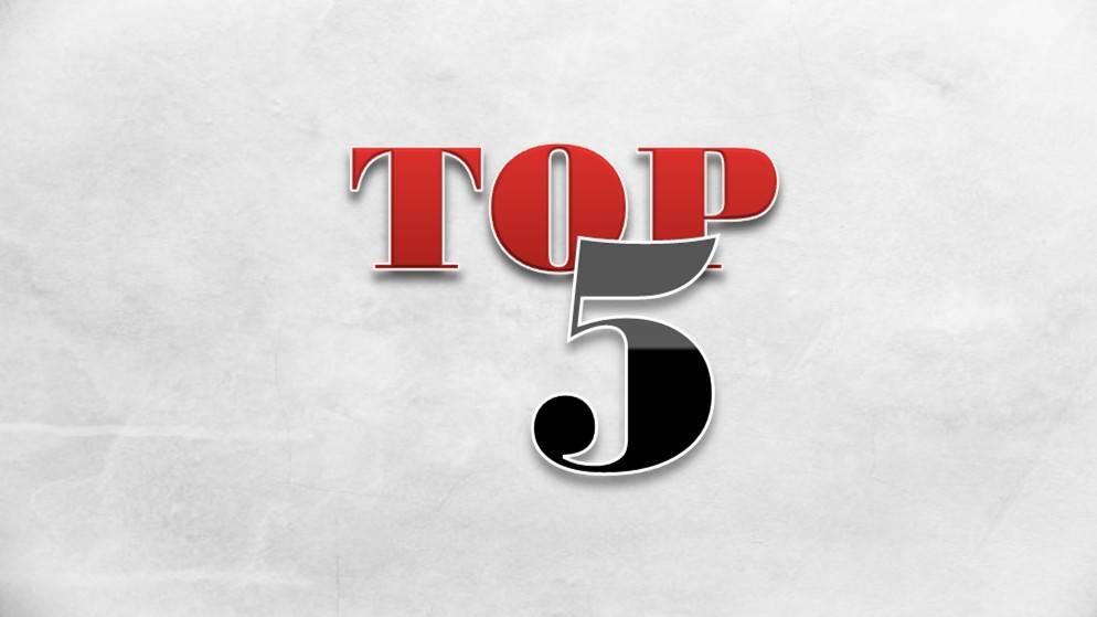 Top 5 – online slot igara koje ne smijete propustiti