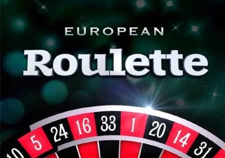 EUROPEAN ROULETTE – ekstravagancija i prefinjenost igre!