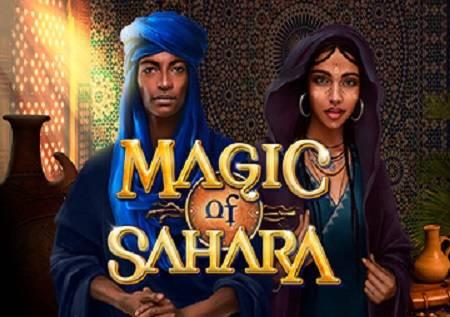 Magic of Sahara – mistično putovanje kroz Saharu!