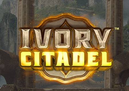 Ivory Citadel – sljedeća stanica – Indija!
