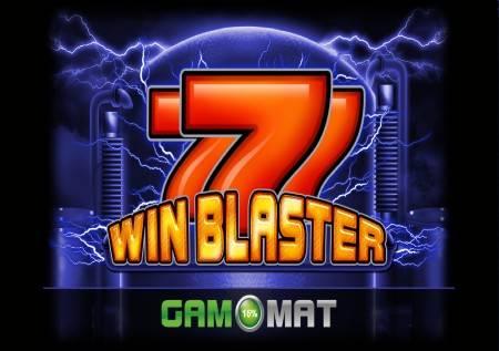 Win Blaster – slot za velike dobitke