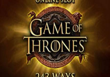 Game of Thrones – zemlja krvi i zmajeva!